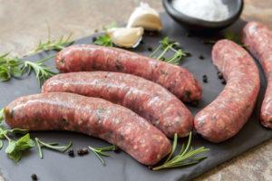 Mediterranean Sausage