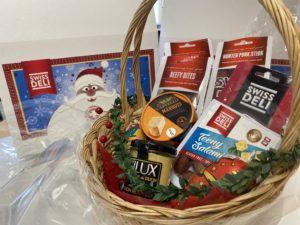 Christmas Survival Deli Kit