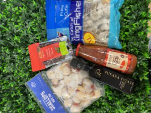 Seafood Pack
