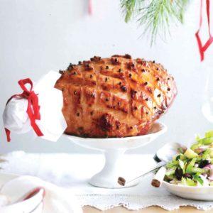 Swiss Deli Christmas Ham