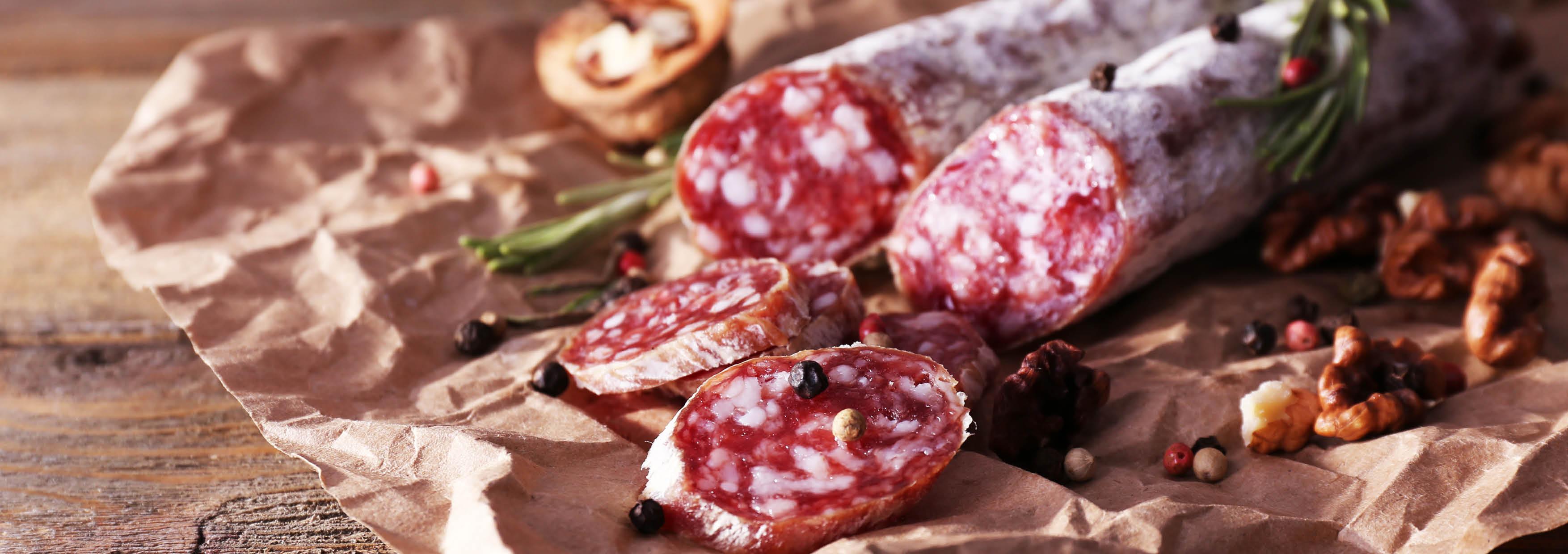 Swiss Deli Traditional Delicatessen  Sausages, Salami, Ham, Recipies