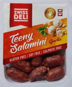Salamini Garlic