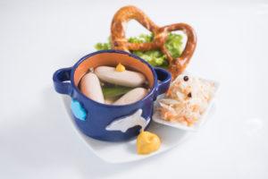 Weisswurst Mini